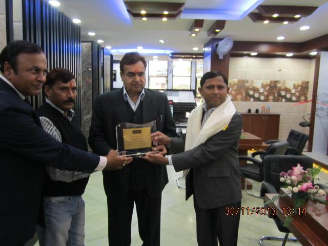 Chirag Sanitary & Traders(Meerut)